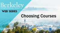 Choosing Courses video image