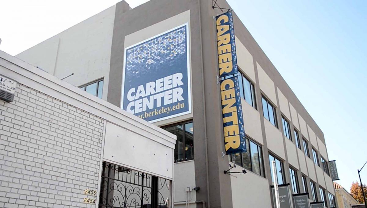 Cawley Career Education Center | Georgetown University