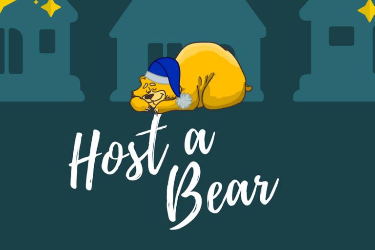 Host a Bear Program