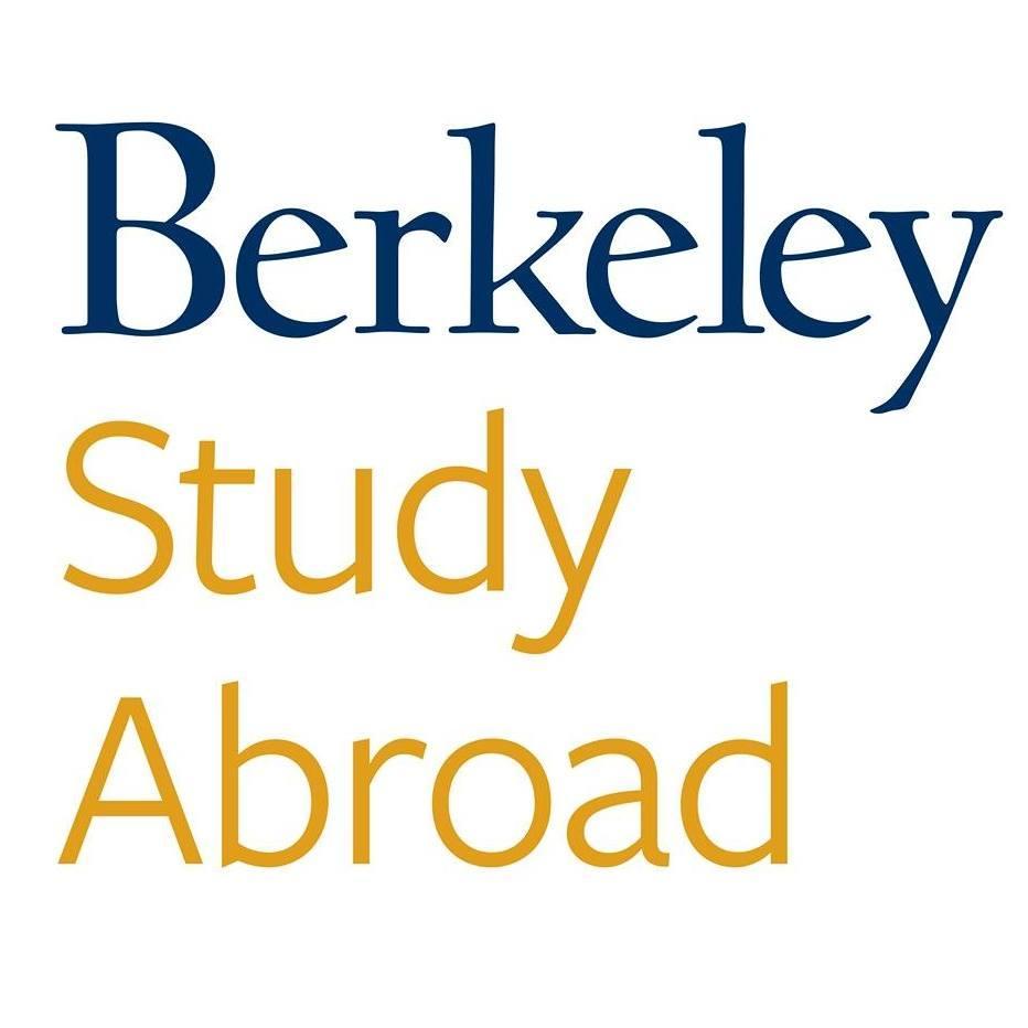 Berkeley Study Abroad logo