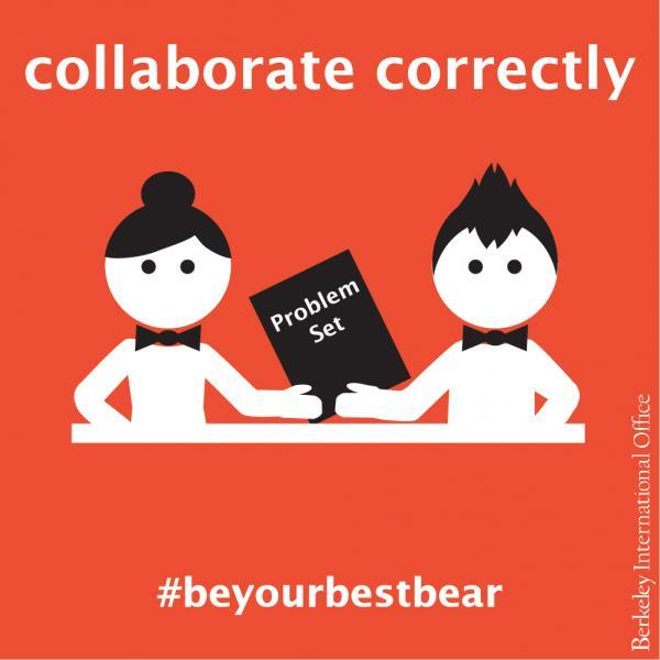 Collaborate Correctly