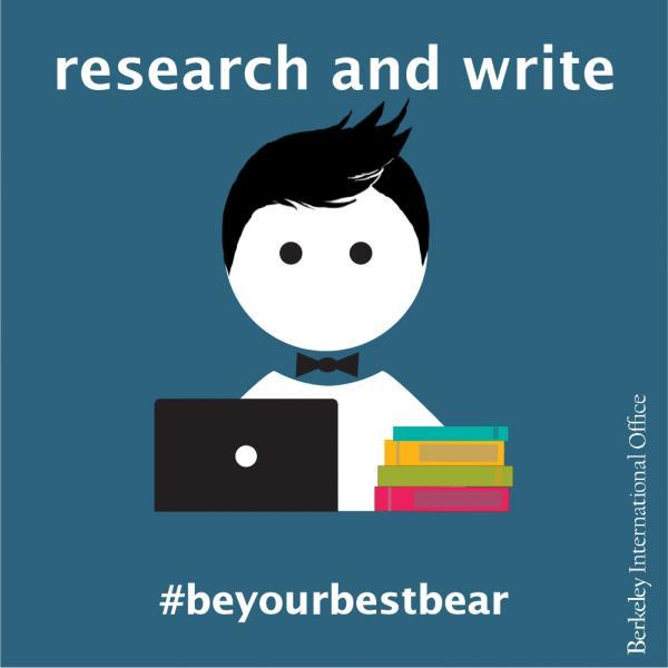 Research and Write