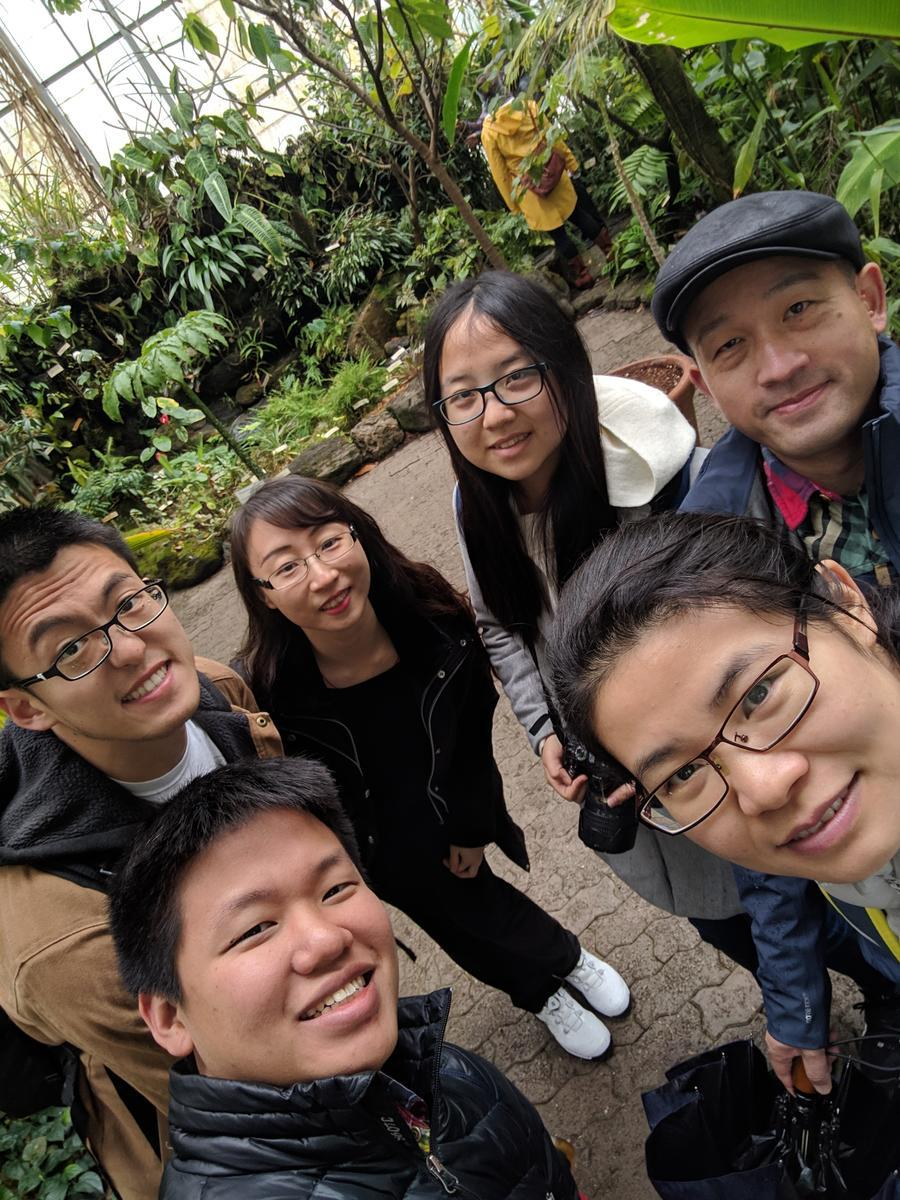 BIO Bears Meetup photo