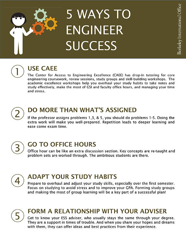 Be Your Best Bear: 5 Ways to Engineer Success