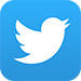 Twitter icon square