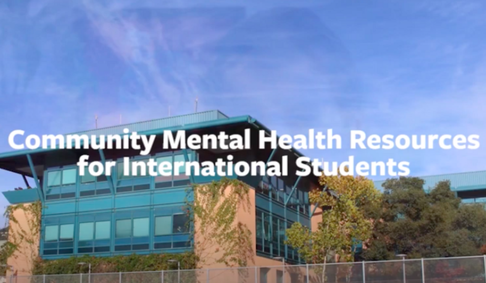 Mental Health Services for Students in the U.S. and Abroad