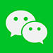 WeChat icon square