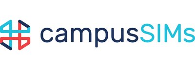 campusSIMs logo